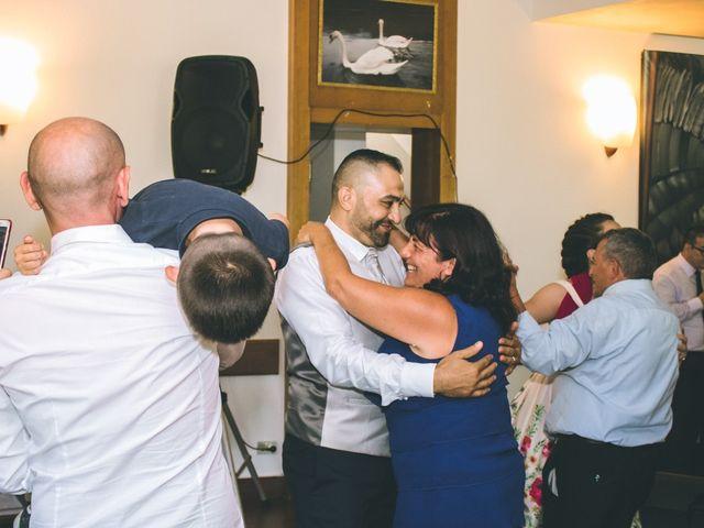 Il matrimonio di Abdul e Sara a Cesano Boscone, Milano 296