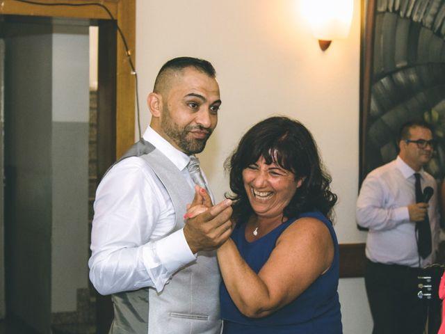 Il matrimonio di Abdul e Sara a Cesano Boscone, Milano 298