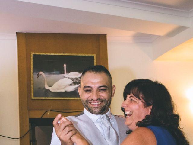 Il matrimonio di Abdul e Sara a Cesano Boscone, Milano 299