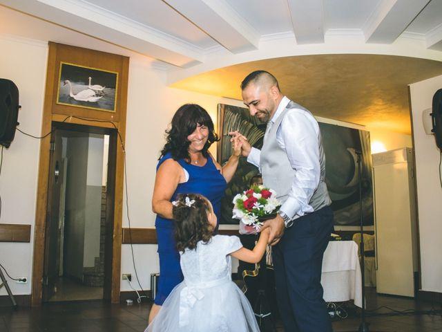 Il matrimonio di Abdul e Sara a Cesano Boscone, Milano 300