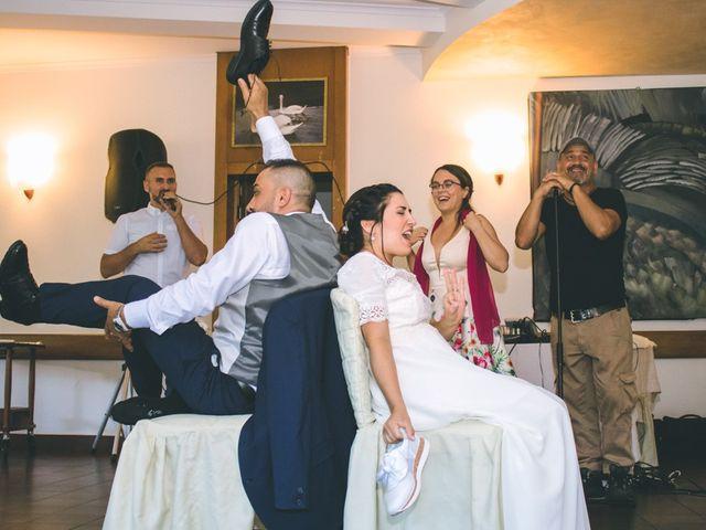 Il matrimonio di Abdul e Sara a Cesano Boscone, Milano 301
