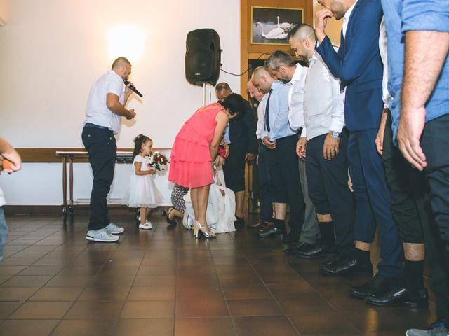 Il matrimonio di Abdul e Sara a Cesano Boscone, Milano 304