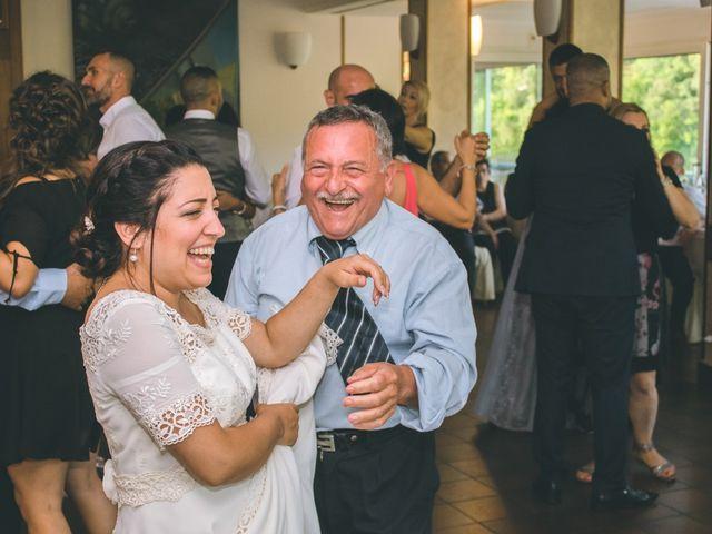 Il matrimonio di Abdul e Sara a Cesano Boscone, Milano 309