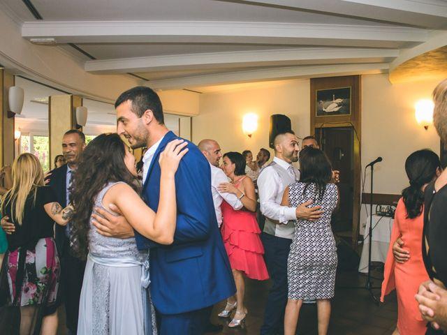 Il matrimonio di Abdul e Sara a Cesano Boscone, Milano 310