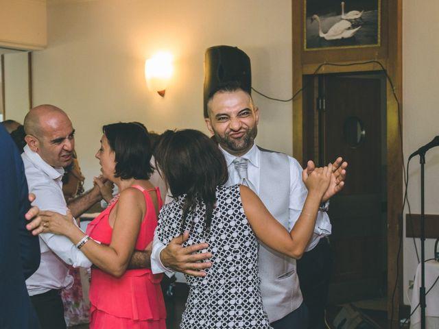 Il matrimonio di Abdul e Sara a Cesano Boscone, Milano 311