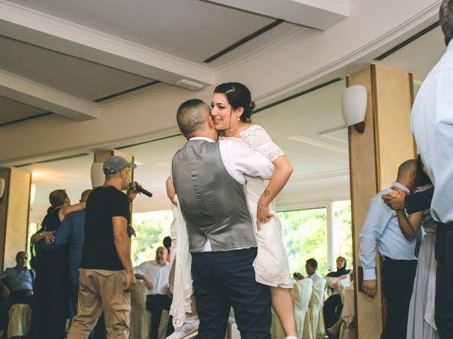 Il matrimonio di Abdul e Sara a Cesano Boscone, Milano 313