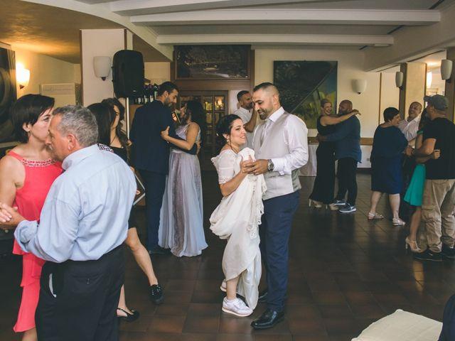 Il matrimonio di Abdul e Sara a Cesano Boscone, Milano 314