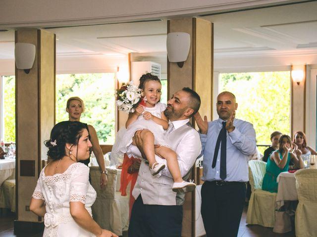 Il matrimonio di Abdul e Sara a Cesano Boscone, Milano 315