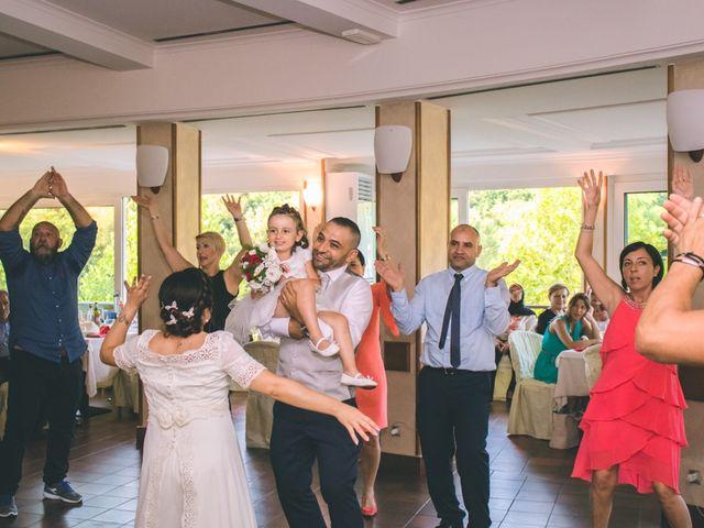 Il matrimonio di Abdul e Sara a Cesano Boscone, Milano 316
