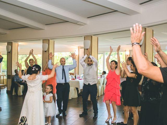 Il matrimonio di Abdul e Sara a Cesano Boscone, Milano 317