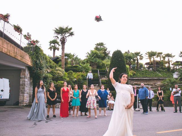 Il matrimonio di Abdul e Sara a Cesano Boscone, Milano 319
