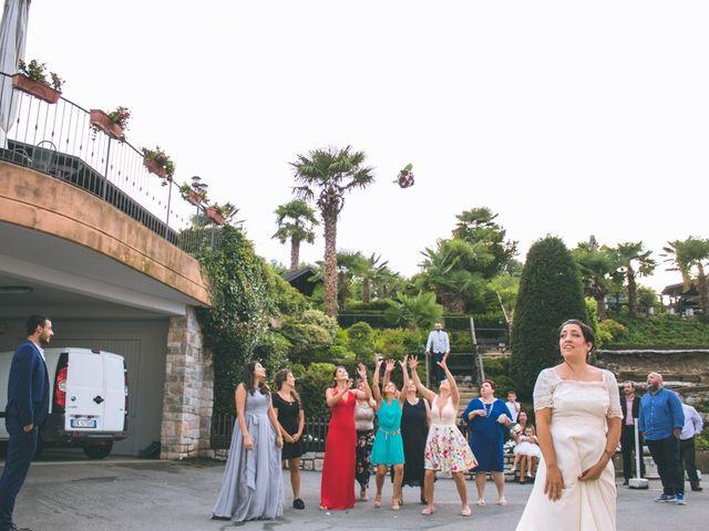 Il matrimonio di Abdul e Sara a Cesano Boscone, Milano 320