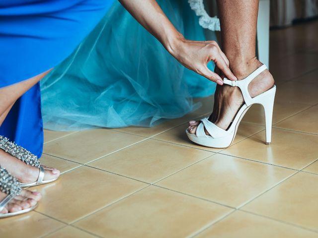 Il matrimonio di Giuseppe e Gloria a Alghero, Sassari 38