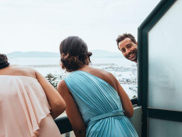 Il matrimonio di Giuseppe e Gloria a Alghero, Sassari 45