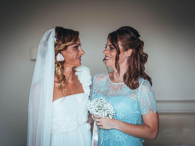 Il matrimonio di Giuseppe e Gloria a Alghero, Sassari 46