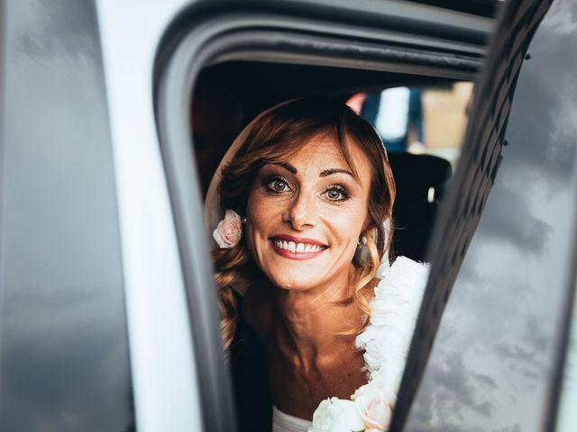 Il matrimonio di Giuseppe e Gloria a Alghero, Sassari 48
