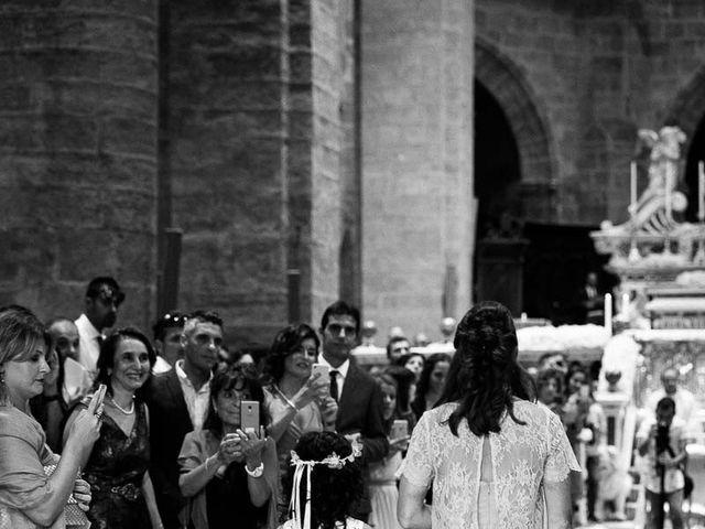 Il matrimonio di Giuseppe e Gloria a Alghero, Sassari 50