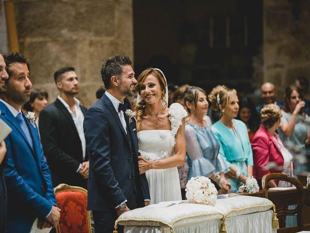 Il matrimonio di Giuseppe e Gloria a Alghero, Sassari 52