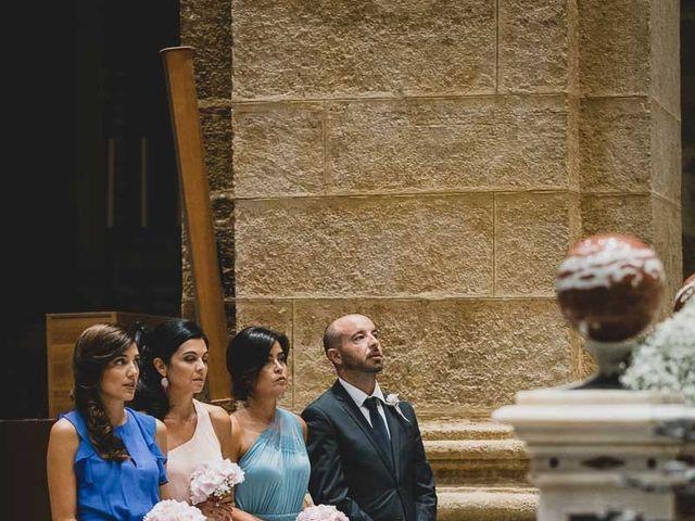 Il matrimonio di Giuseppe e Gloria a Alghero, Sassari 53