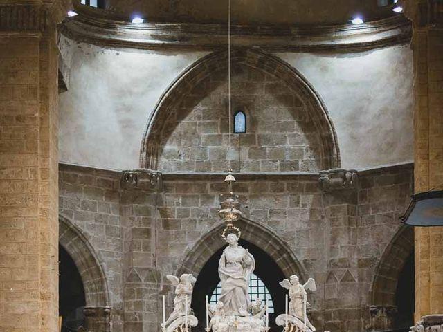 Il matrimonio di Giuseppe e Gloria a Alghero, Sassari 54