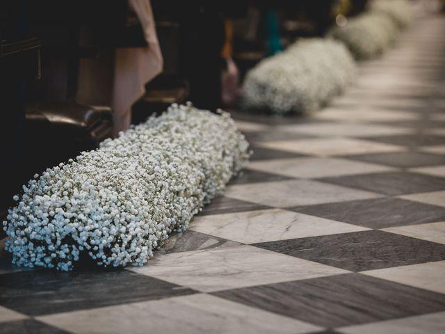Il matrimonio di Giuseppe e Gloria a Alghero, Sassari 55