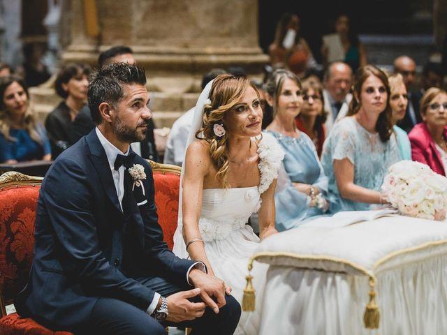Il matrimonio di Giuseppe e Gloria a Alghero, Sassari 57
