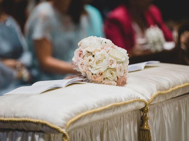 Il matrimonio di Giuseppe e Gloria a Alghero, Sassari 58