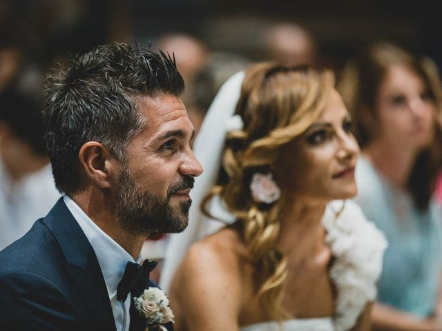 Il matrimonio di Giuseppe e Gloria a Alghero, Sassari 60