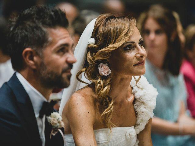 Il matrimonio di Giuseppe e Gloria a Alghero, Sassari 61