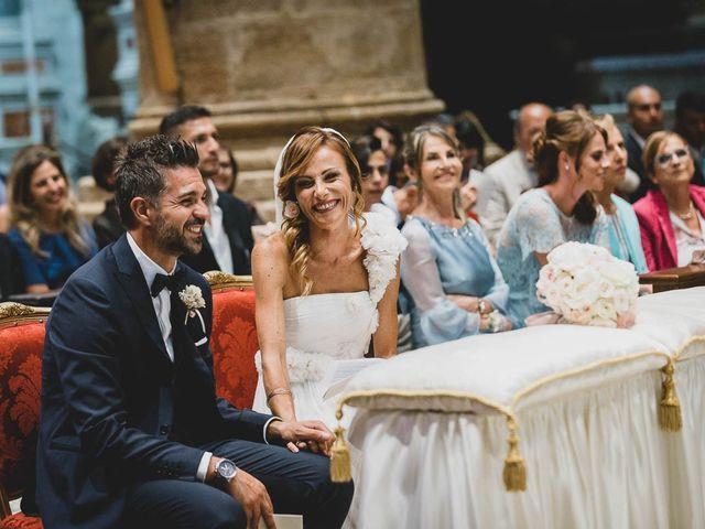 Il matrimonio di Giuseppe e Gloria a Alghero, Sassari 62