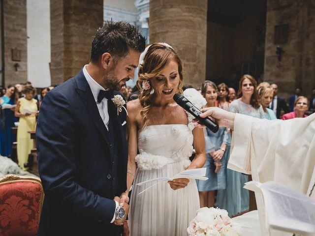 Il matrimonio di Giuseppe e Gloria a Alghero, Sassari 63