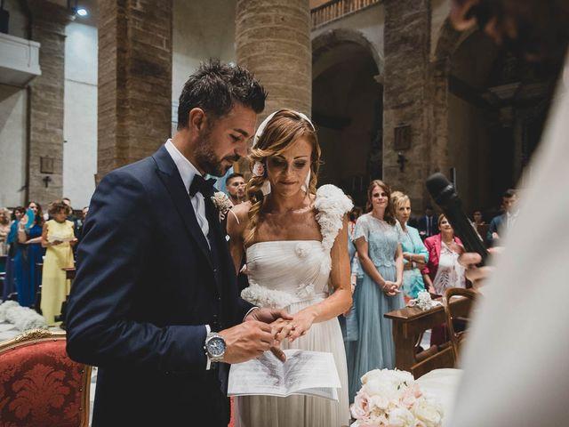 Il matrimonio di Giuseppe e Gloria a Alghero, Sassari 64