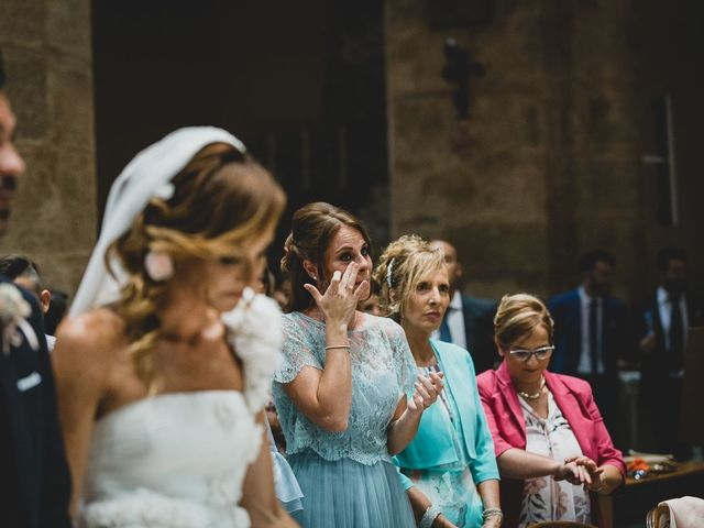Il matrimonio di Giuseppe e Gloria a Alghero, Sassari 66
