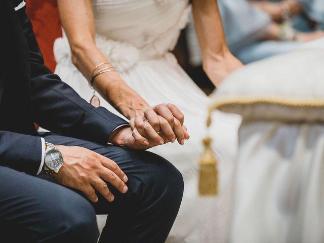 Il matrimonio di Giuseppe e Gloria a Alghero, Sassari 67