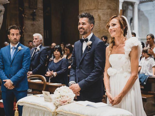Il matrimonio di Giuseppe e Gloria a Alghero, Sassari 68
