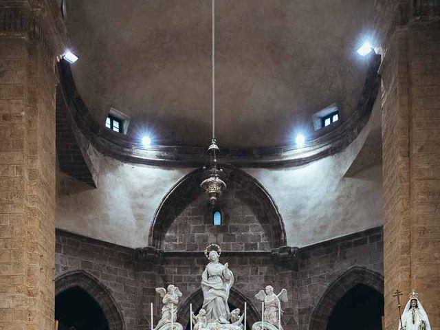Il matrimonio di Giuseppe e Gloria a Alghero, Sassari 69