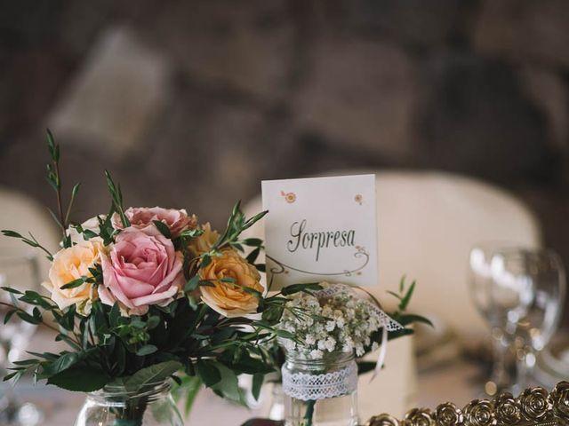 Il matrimonio di Giuseppe e Gloria a Alghero, Sassari 74