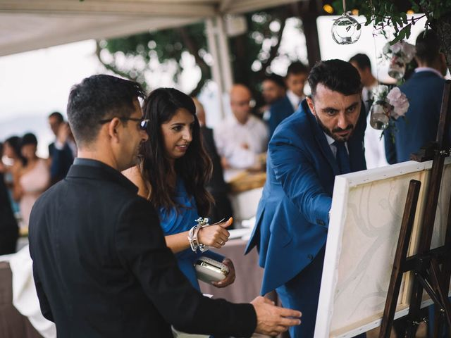 Il matrimonio di Giuseppe e Gloria a Alghero, Sassari 80