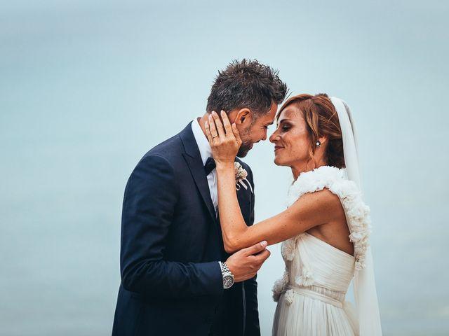 Il matrimonio di Giuseppe e Gloria a Alghero, Sassari 90