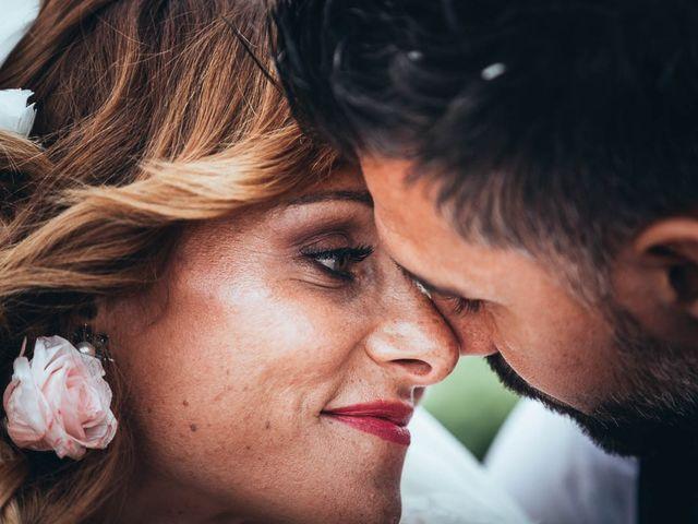 Il matrimonio di Giuseppe e Gloria a Alghero, Sassari 95