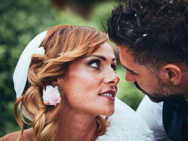 Il matrimonio di Giuseppe e Gloria a Alghero, Sassari 96