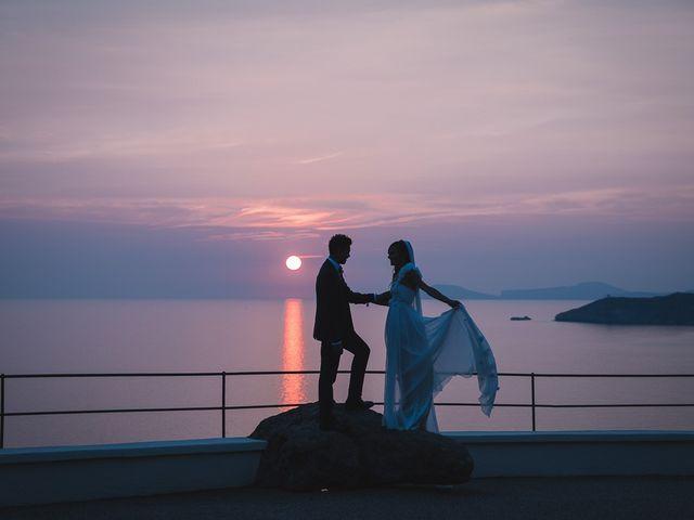 Il matrimonio di Giuseppe e Gloria a Alghero, Sassari 99