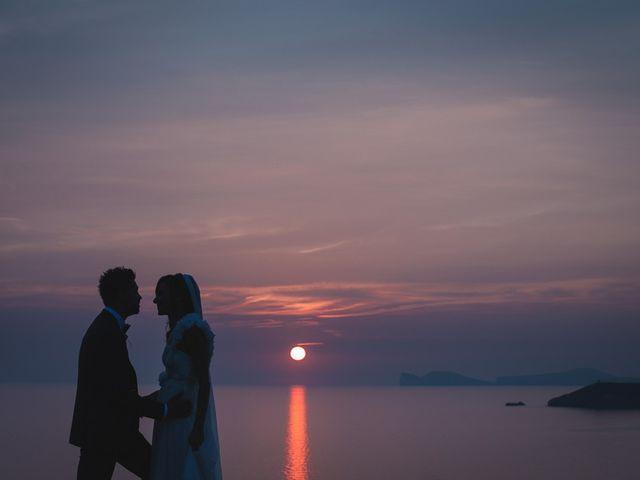 Il matrimonio di Giuseppe e Gloria a Alghero, Sassari 101