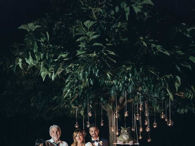 Il matrimonio di Giuseppe e Gloria a Alghero, Sassari 106