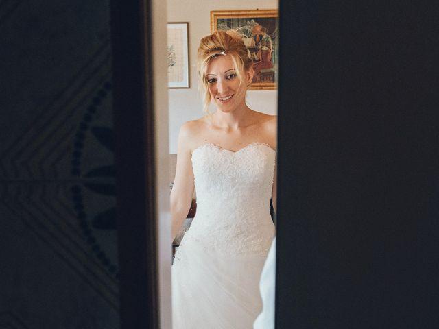 Il matrimonio di Alessandro e Chiara a Sorbolo, Parma 4