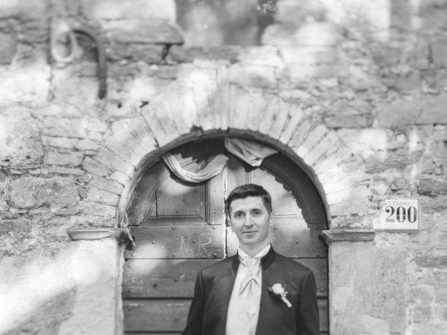 Il matrimonio di Alessandro e Chiara a Sorbolo, Parma 8