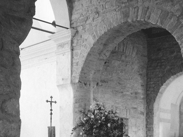 Il matrimonio di Alessandro e Chiara a Sorbolo, Parma 9