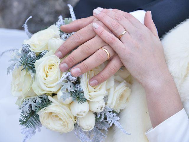 Il matrimonio di Simone e Laura a Dro, Trento 10
