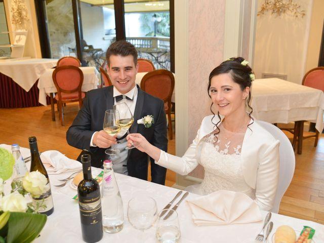 Il matrimonio di Simone e Laura a Dro, Trento 15