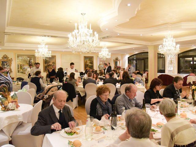Il matrimonio di Simone e Laura a Dro, Trento 16